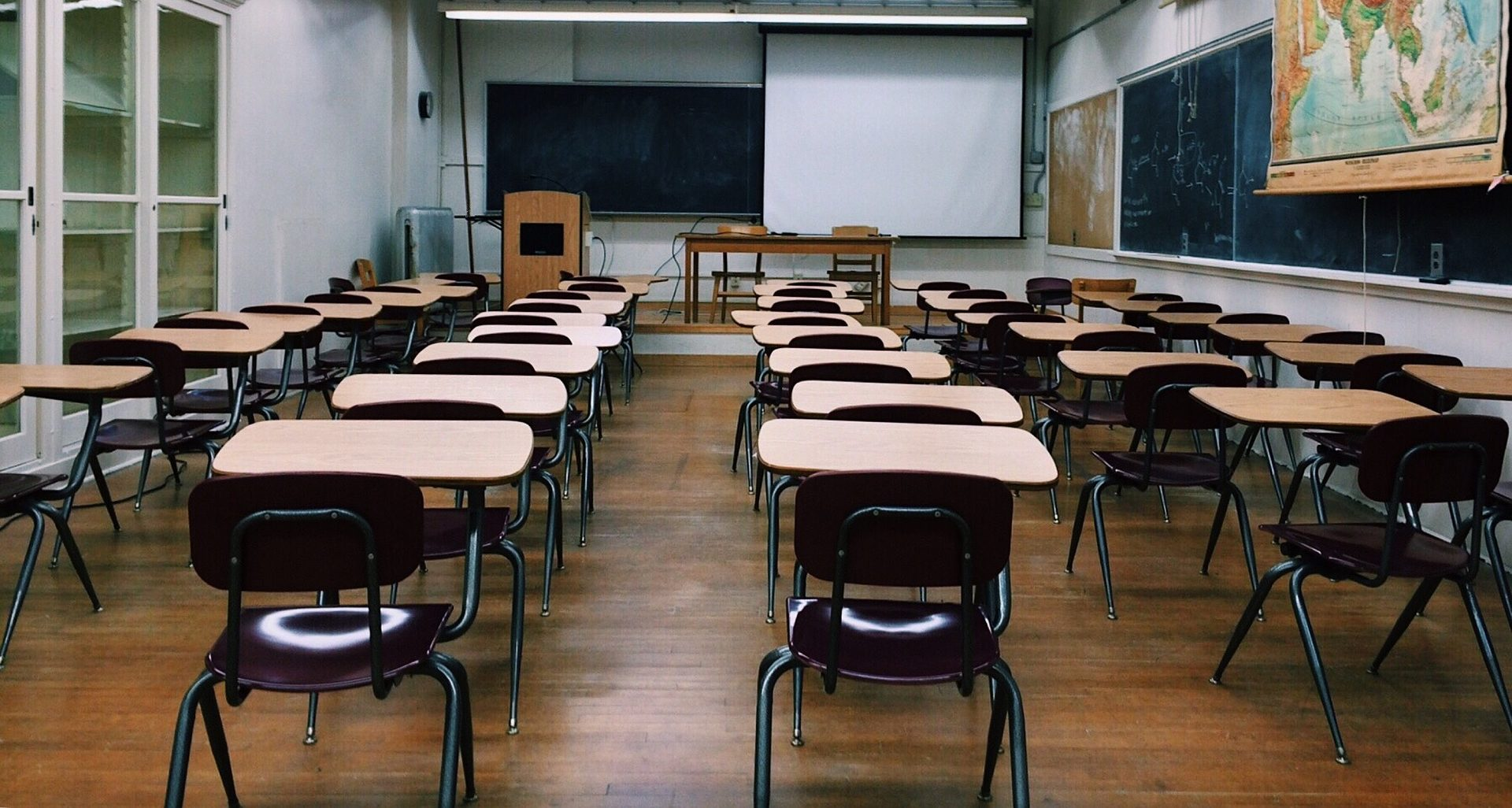 From Real to Ideal: A Classroom Transformation