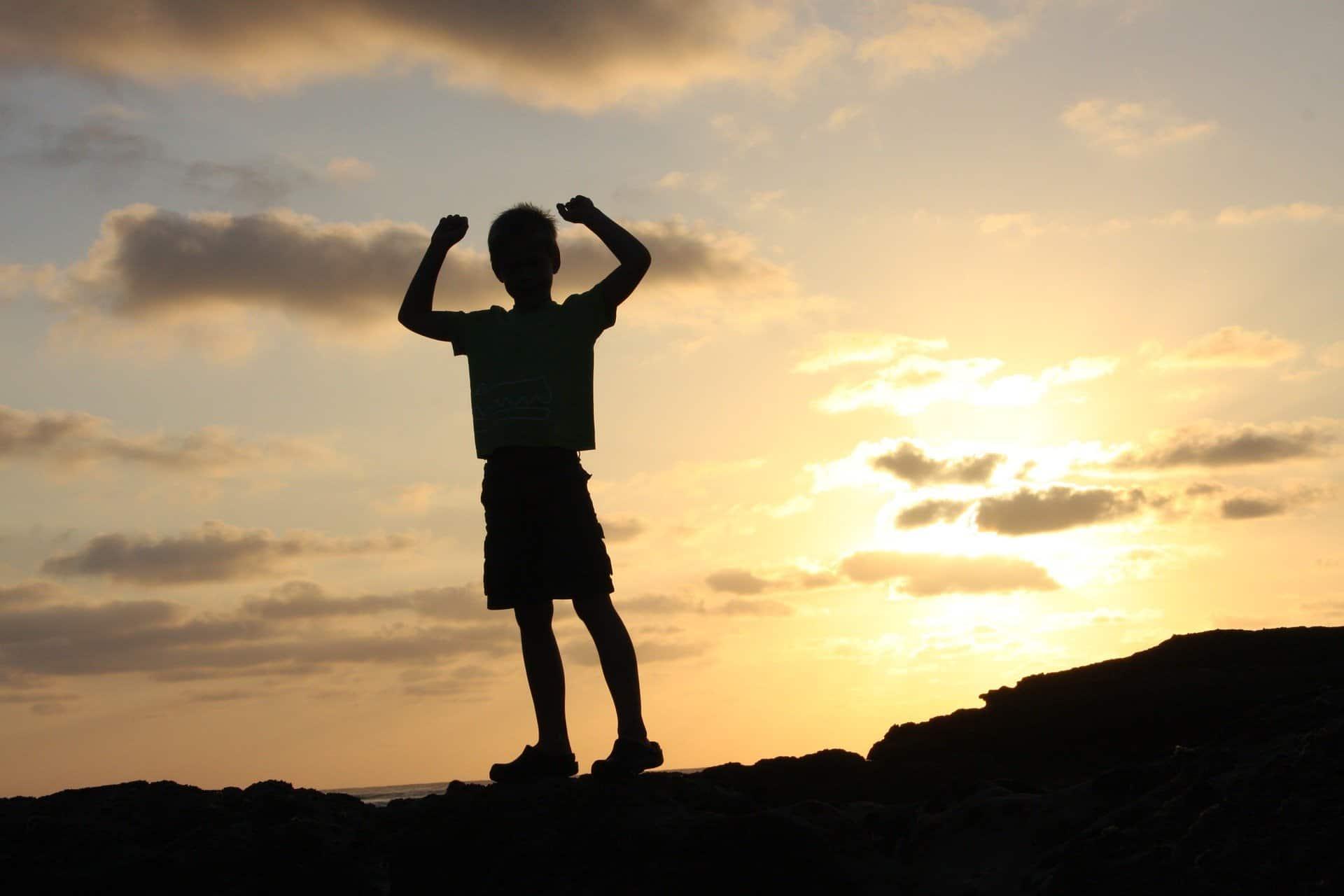 I Can Do It When It's Tough: SOI Training
