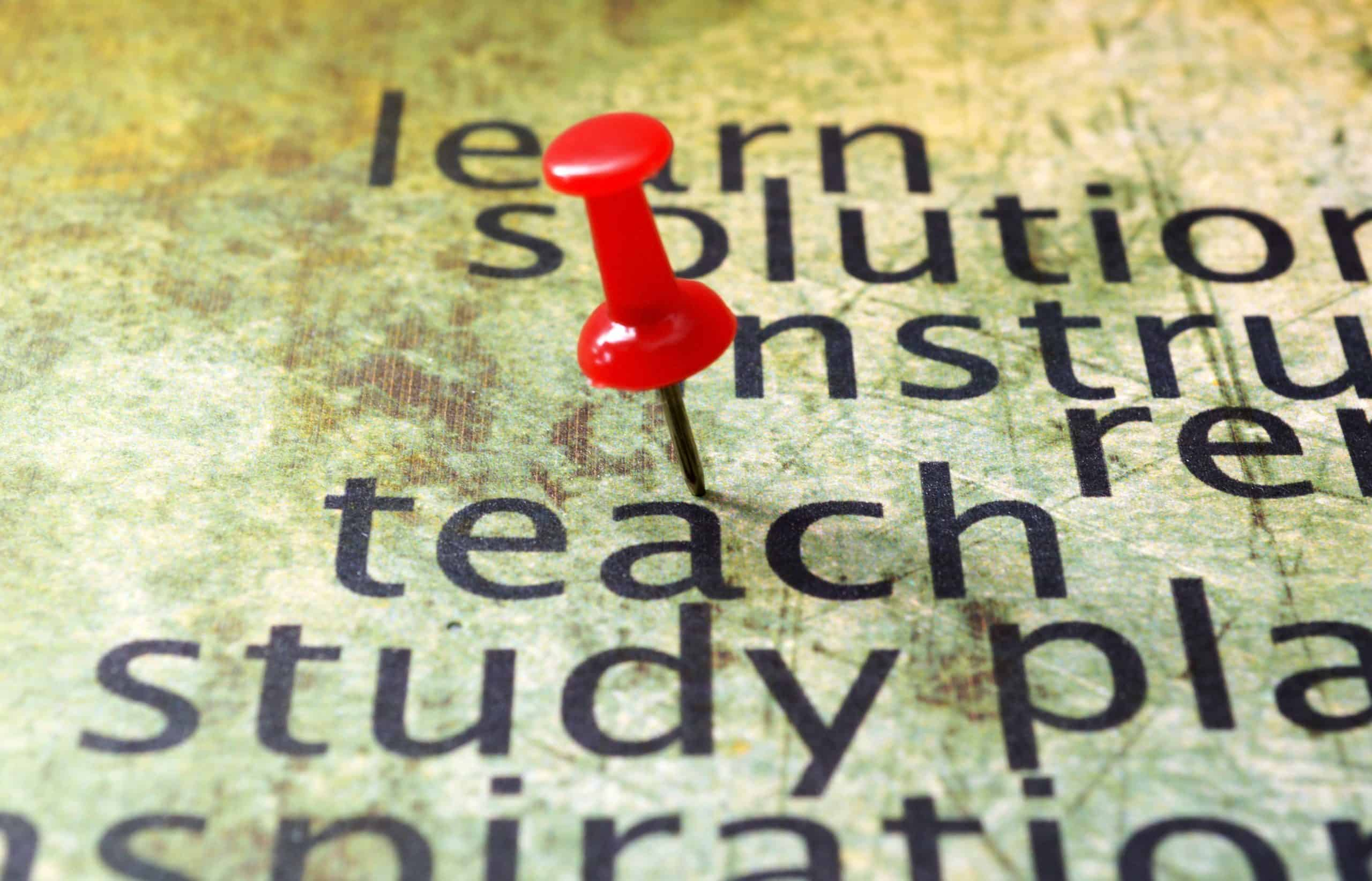 SOI From the Perspective of an Educator