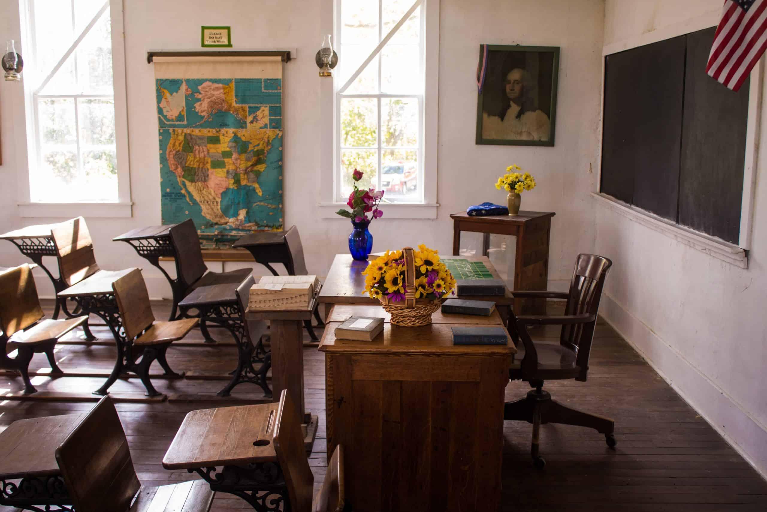 Alternate Schools – Alternate Programs