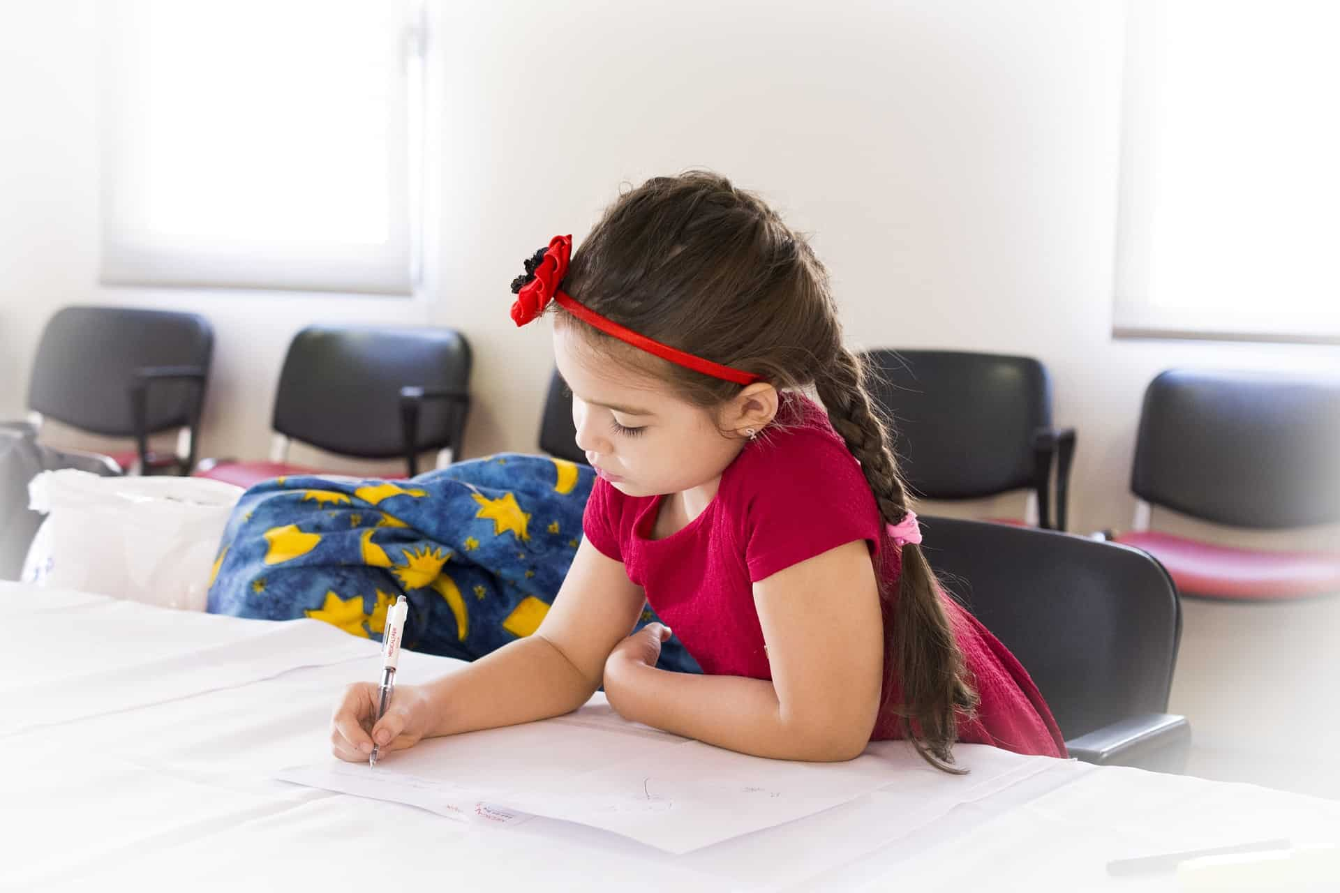 Memory Training for The Child Who Can't Remember