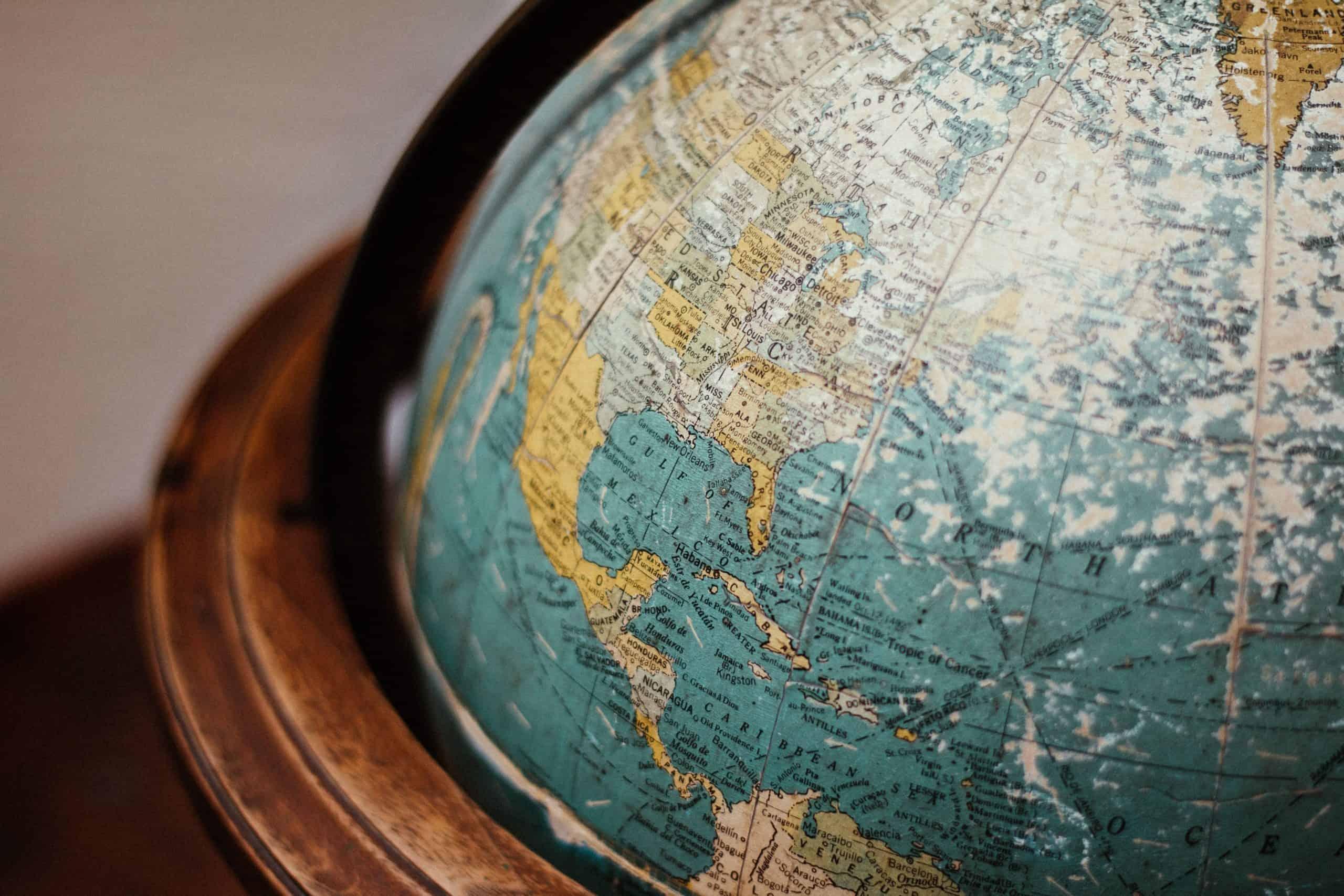 Helping Students Around the World